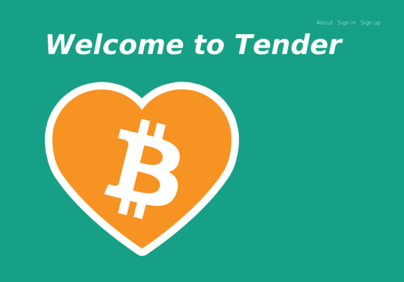 Tender Messenger