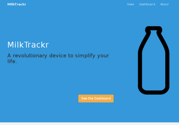 Milktrackr